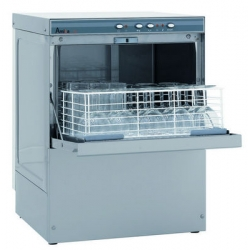 Maidaid Amika 5X Glasswasher 450mm Basket